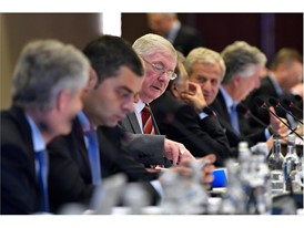 Meeting of the UEFA Executive Committee 2