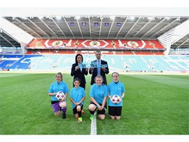 Aleksander Čeferin – building a bright future for women's football