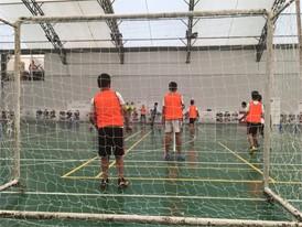 Social Cohesion Through Football in Lebanon