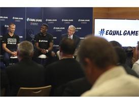 #EqualGame