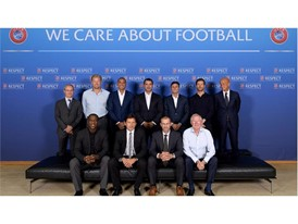Former players met for round-table talks in Nyon