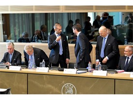 UEFA Congress and UEFA Executive Committee meet on 20 September
