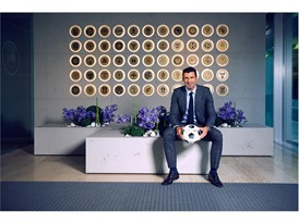 Luís Figo joins UEFA as Football Advisor 14