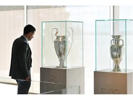 Luís Figo joins UEFA as Football Advisor 19