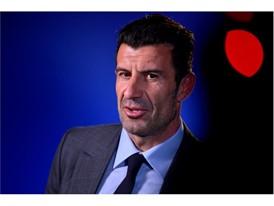 Luís Figo joins UEFA as Football Advisor 18