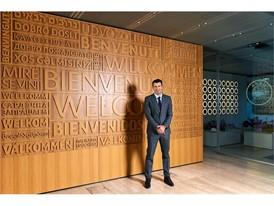 Luís Figo joins UEFA as Football Advisor 16
