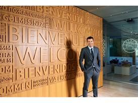 Luís Figo joins UEFA as Football Advisor 12