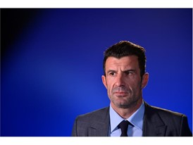 Luís Figo joins UEFA as Football Advisor 8
