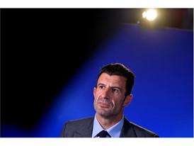Luís Figo joins UEFA as Football Advisor 6