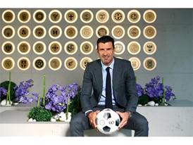 Luís Figo joins UEFA as Football Advisor 4