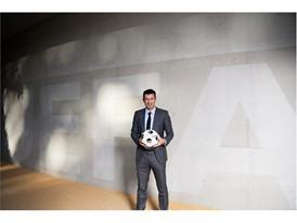 Luís Figo joins UEFA as Football Advisor 3