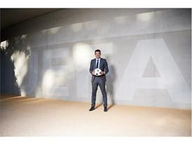 Luís Figo joins UEFA as Football Advisor 1