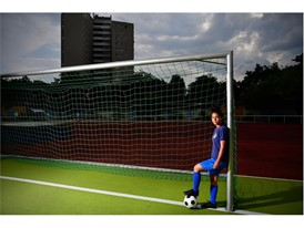 UEFA - Zehra Badem