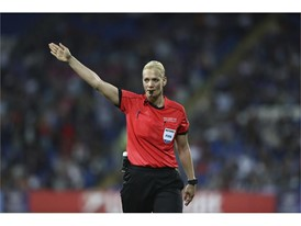 Refereeing