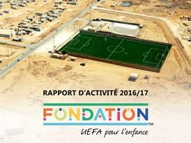 Rapport activité 2016