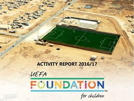 Activity Report 2016/2017