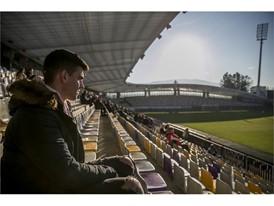 UEFA Equal Game - Slovenia - Ljubomir Moravac