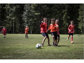 Football for Development in the Czech Republic 3