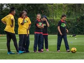 Diversity in Football Leadership Pathway