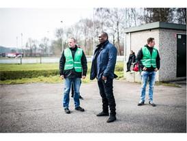 #EqualGame Netherlands