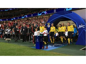 UCL 2018-21 Stadium