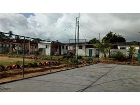 Field in a Box – Rio Doce, Brazil