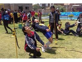 Sport Activities in regular Schools for Inclusion of Children with Disabilities