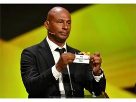 2018/19 UEFA Europa League group stage draw in Monaco