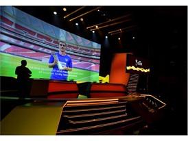 Antoine Griezmann voted UEFA Europa League Player for 2017/18 season