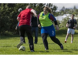 UEFA Equal Game - Iceland - Hannah - 5