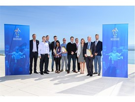 UEFA Grassroots Awards Ceremony