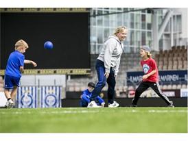 UEFA Helsinki Club