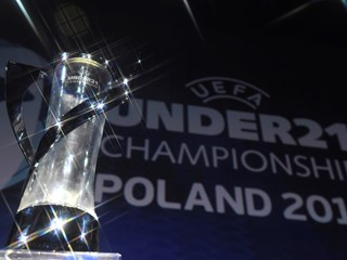 Under-21 stage for future stars