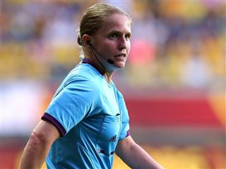 Esther Staubli to Referee UEFA Women's EURO 2017 Final