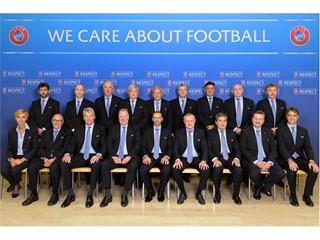 Madrid to host UEFA Champions League Final 2019