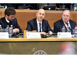 Germany to host UEFA EURO 2024  - The bid ceremony