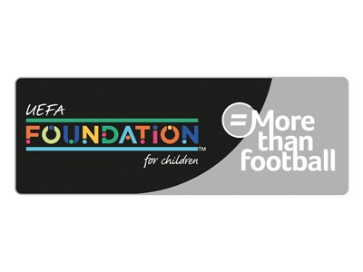 We are #MORETHANFOOTBALL