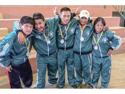 Municipal Sports Competitors