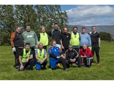 UEFA Equal Game - Iceland - Hannah - 4