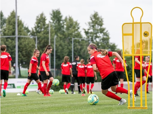 National Centre for Women's Football Austria - co-funded by UEFA (7)