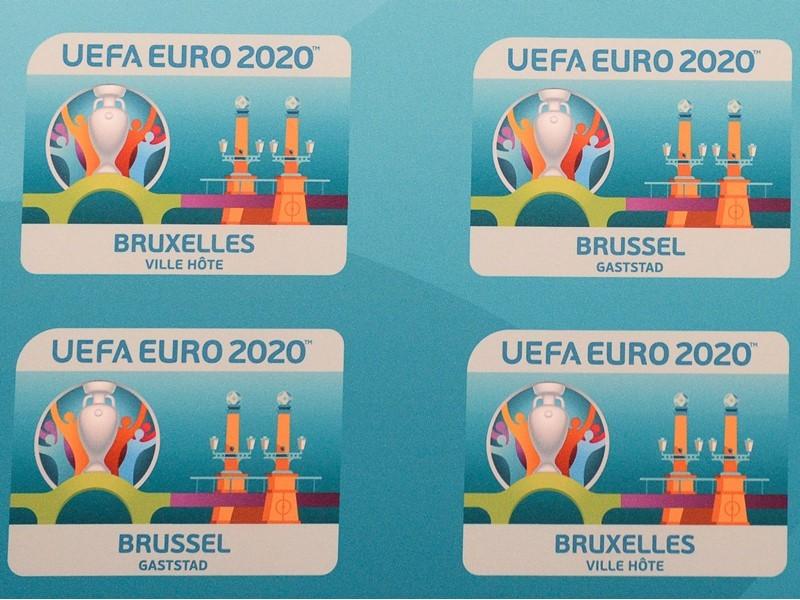 Euro 2020 host