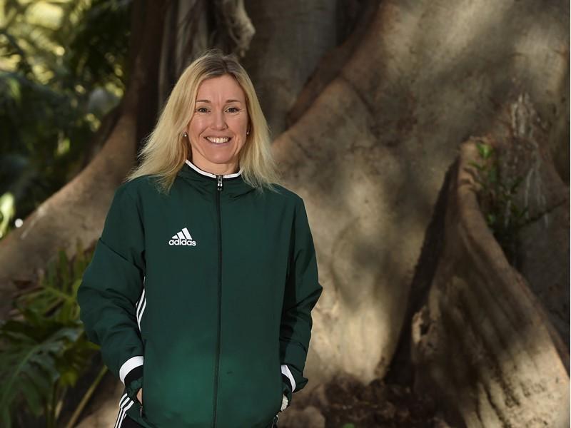 UEFA Newsroom : <b>Women's</b> Referees Raising the Bar