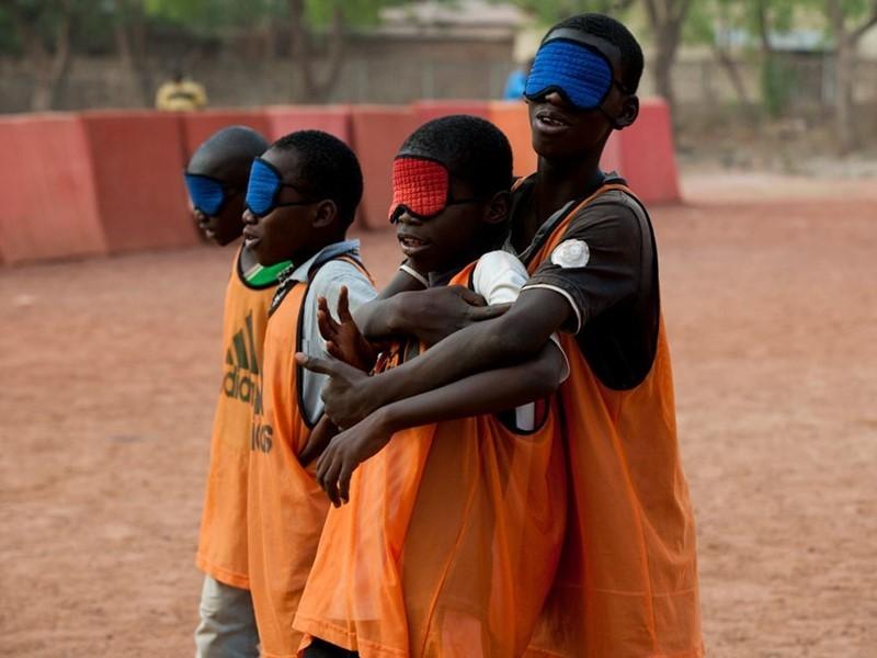 UEFA Newsroom : <b>UEFA Foundation for Children</b> Supports ...