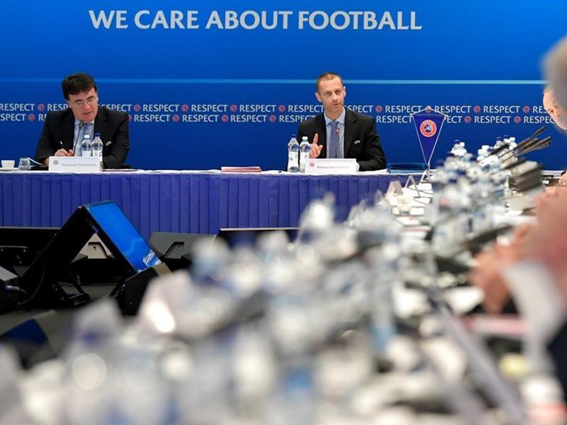 <b>UEFA</b> Newsroom : <b>UEFA</b> Europa League final 2019 to be played on ...