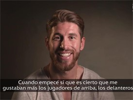 Sergio Ramos ICRC VIDEO 2 Spanish