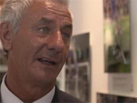 Ian Rush - UEFA Champions Gallery