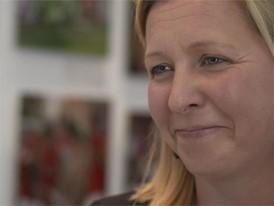 Jayne Ludlow - UEFA Champions Gallery