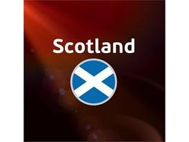 England v Scotland - Matchday 1