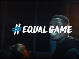 #EqualGame 60s SWEDISH