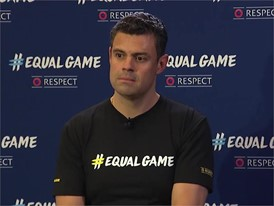 UEFA EQUAL GAME Quote5